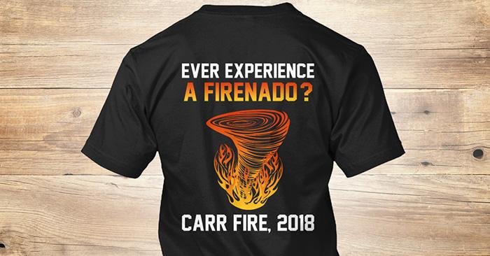 FirenadoTshirtCarrFire